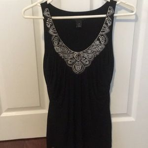 WHBM top size Small